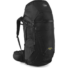 Lowe Alpine Escape Trek ND50:60 Rugzak Dames, black